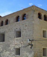 Apts Casa de los Fernández Rajo I