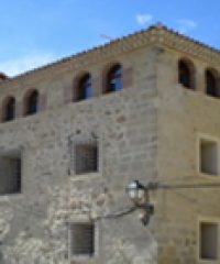 Apts Casa de los Fernández Rajo II