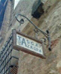Tasca Azagra